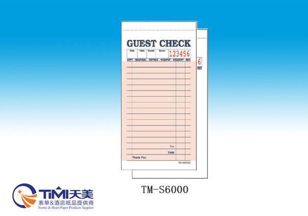 TM-S6000