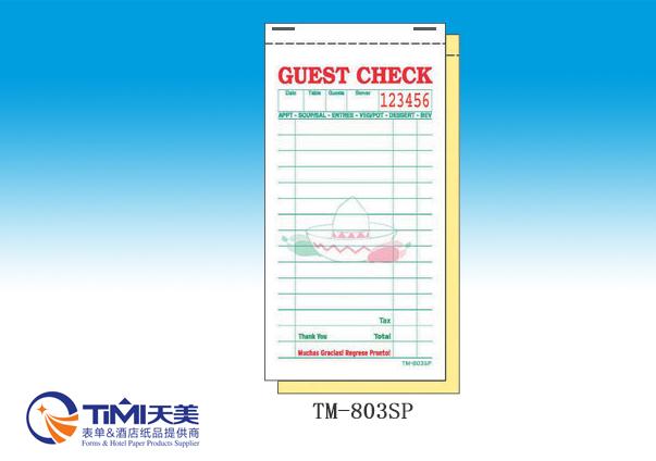 TM-803SP