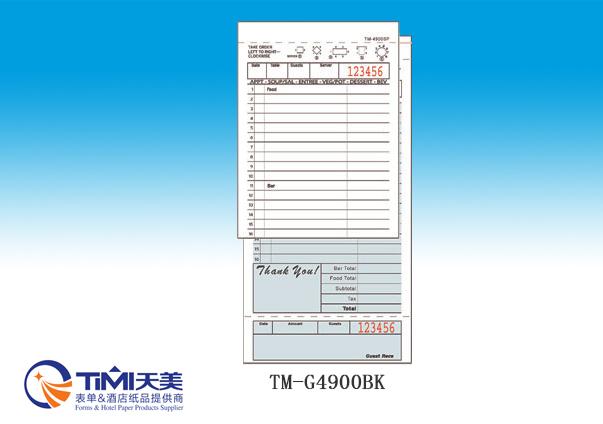 TM-G4900BK