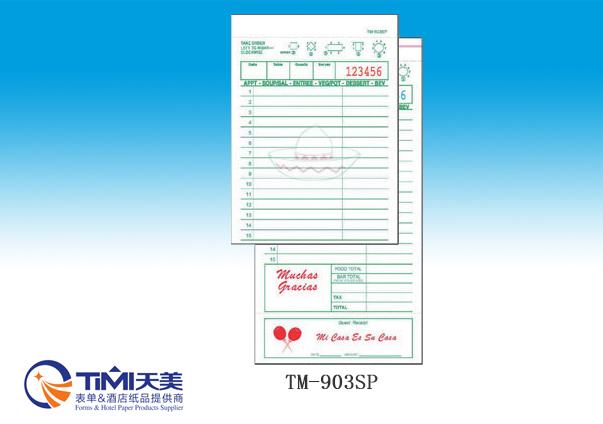 TM-903SP