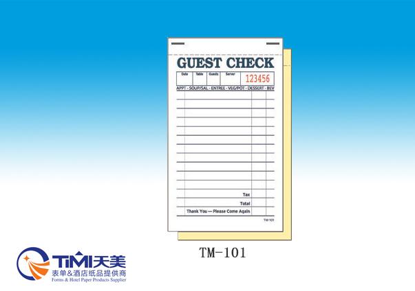 TM-101