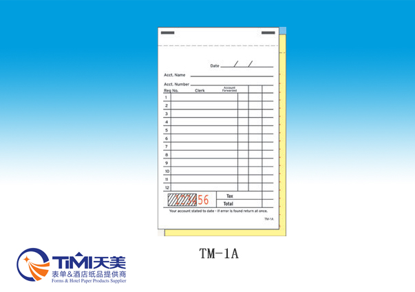 TM-1A