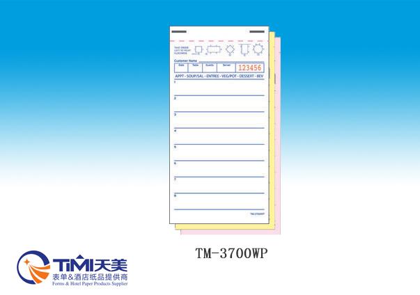 TM-3700WP