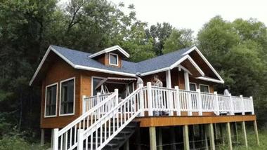 木屋别墅26