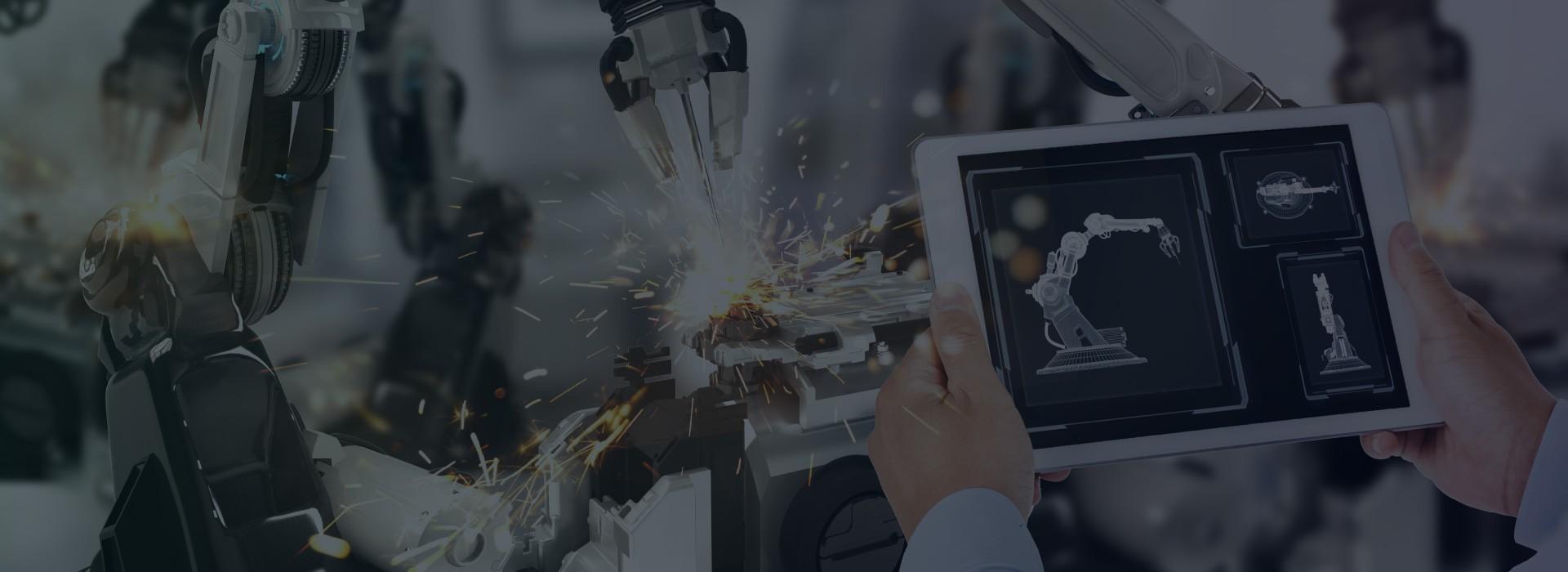工业互联网自主研发技术