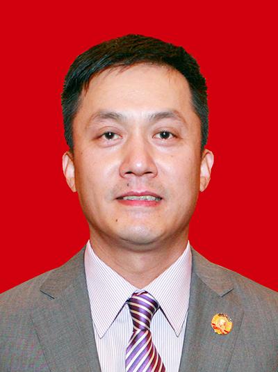 陈国雄先生