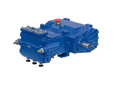 KD715 高压水泵