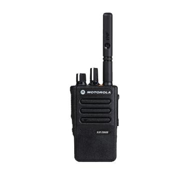XiR E8600 / XiR E8608
