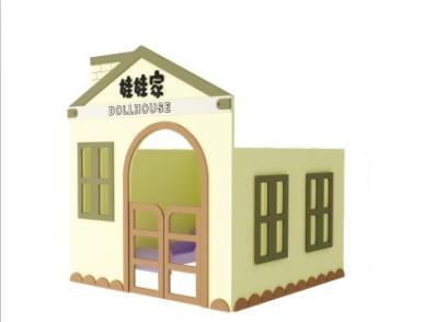BNX-4201 娃娃家