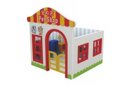BNX-4306 宠物店