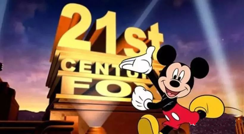 迪士尼主题公园吞下福克斯超级IP群