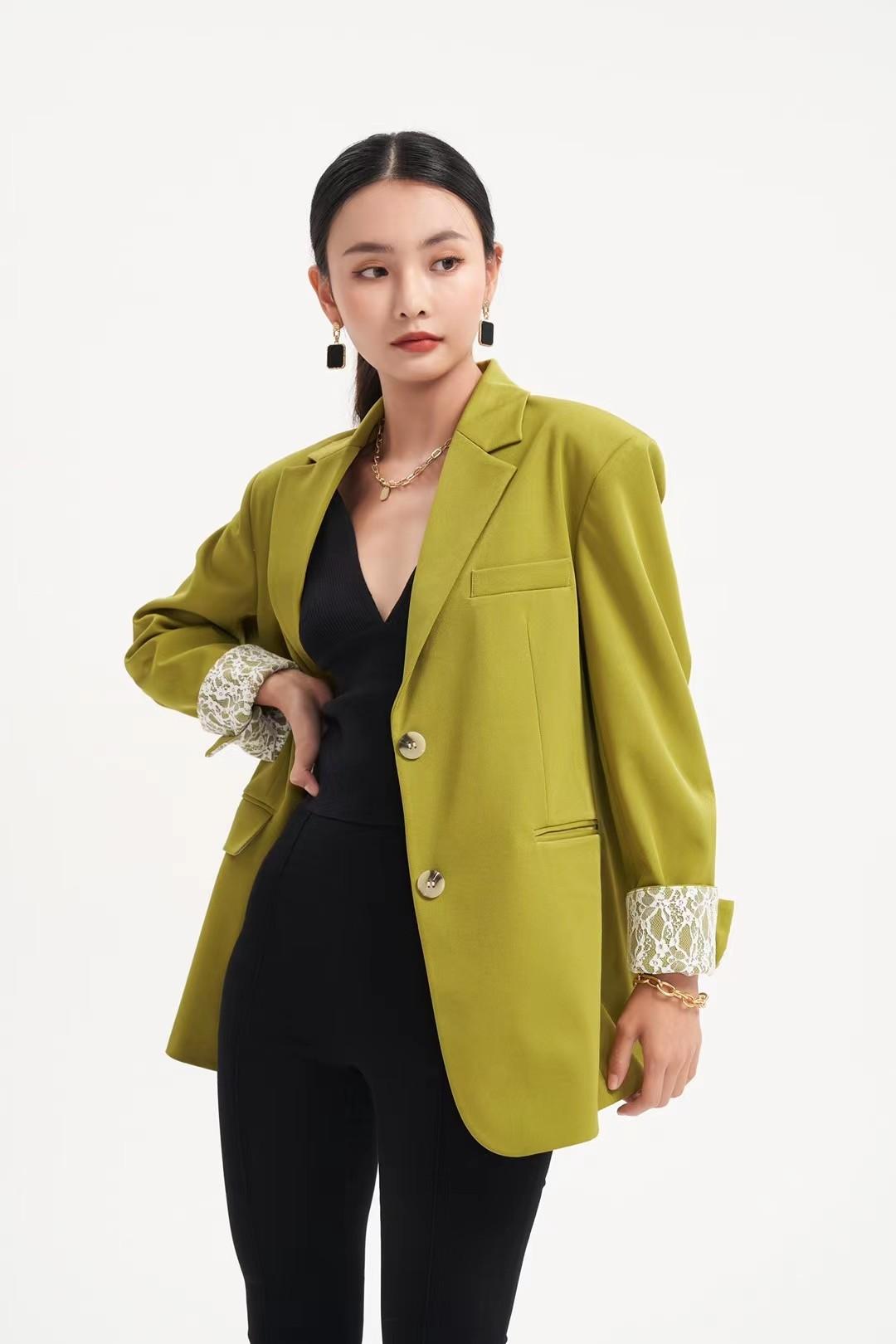 2021秋季新品【舞笈】品牌女装系列阿莱贝琳品牌女装折扣店