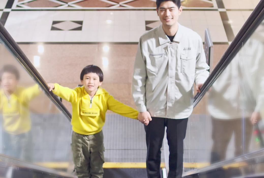 上海电梯厂家永大电梯,倡导乘客文明乘梯