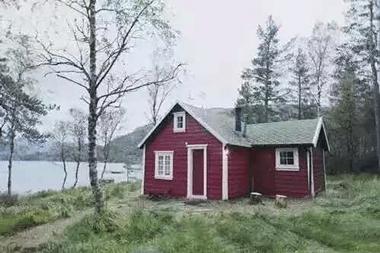 小木屋46