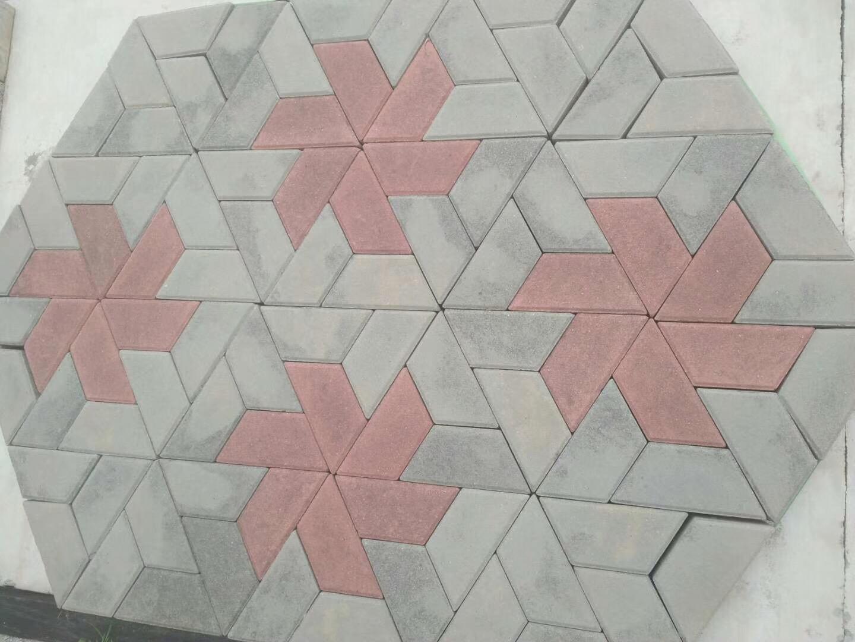 建一个中型彩砖厂需要准备什么