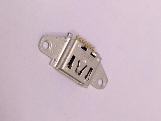 MICRO USB  CONNECTOR-3.089A4