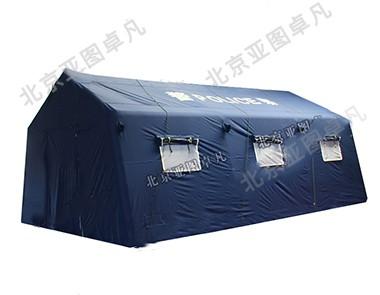 警用充气帐篷
