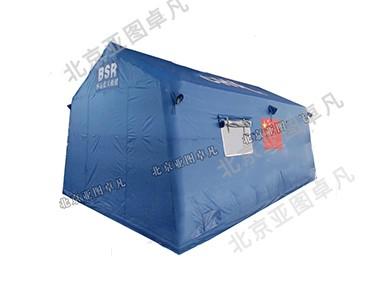 蓝天救援队充气帐篷