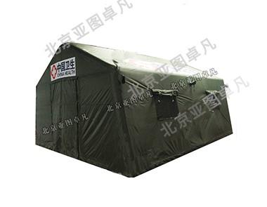 部队医疗充气帐篷