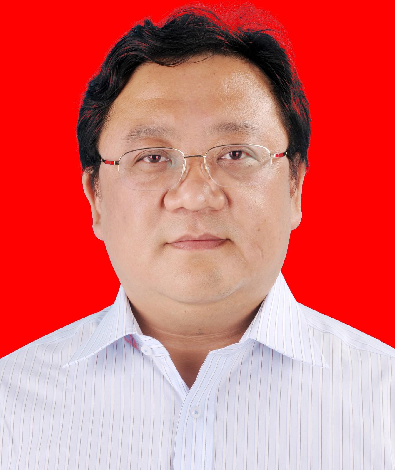 陈根永 副会长