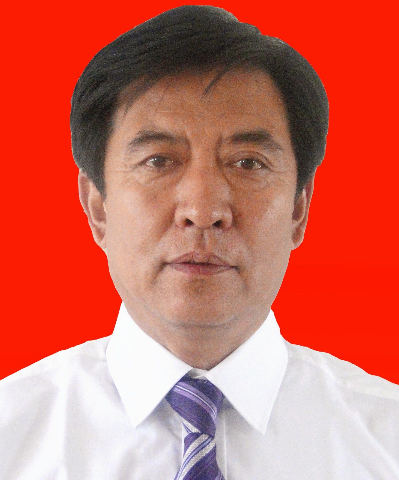 白林旺 副会长