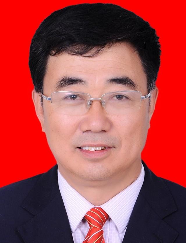 尚文智 副会长