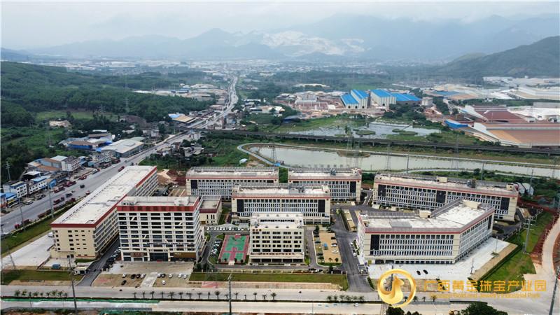 2021年贺州市平桂区高校毕业生专场招聘会举行