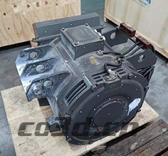 Three-dimensional inspection of motor car
