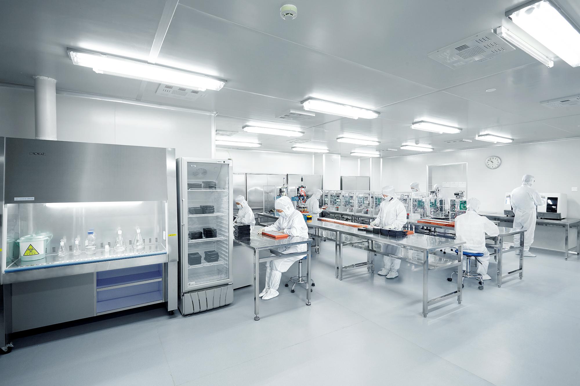 喜报|国赛生物入选第四批省级工业设计中心名单