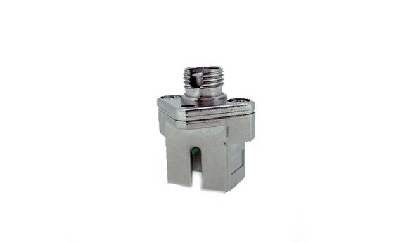 FC-SC Hybrid Simplex adapter-Square type