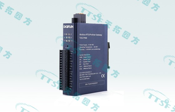 TSS系列串口服务器