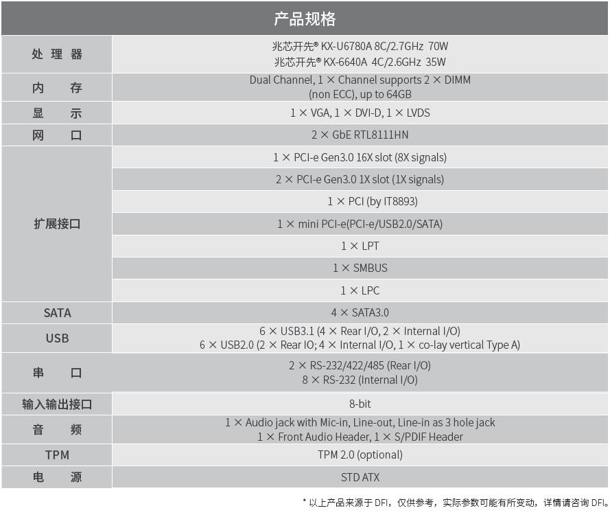 DFI ZXE330 Micro-ATX 主板