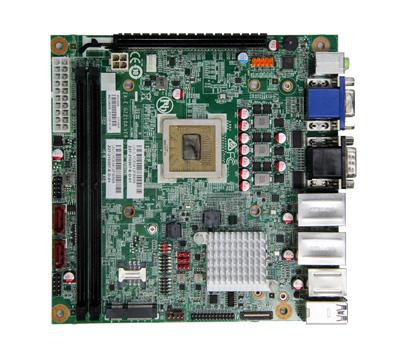 宝新创 GZ210A Mini-ITX 主板