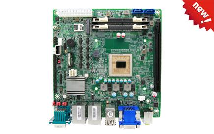 桦汉 CEB-KX67I-A100 Mini-ITX 主板
