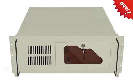 英众 ZED3 ATX 工业电脑