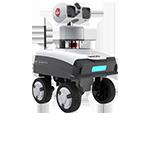 轮式巡检机器人系列
