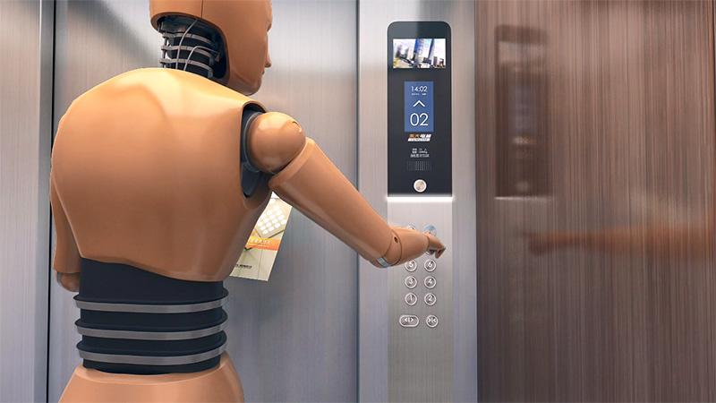 怎样从电梯品牌的选择判断房子质量?