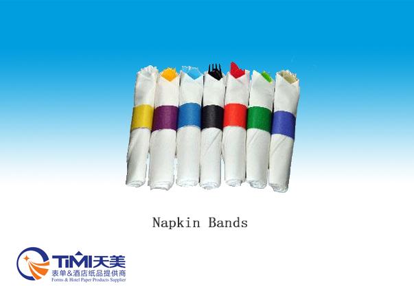 Napkin Bands