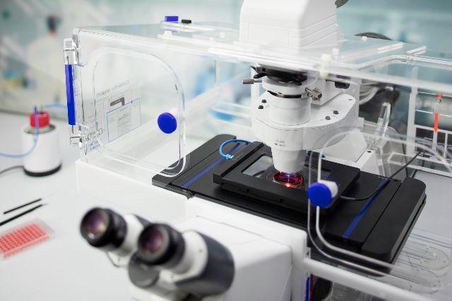 Axio Observer 倒置显微镜