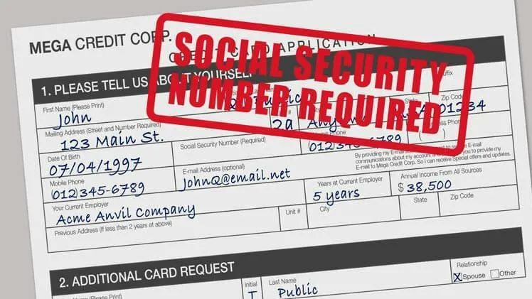 留学美国:你需不需要办一张美国社保卡?