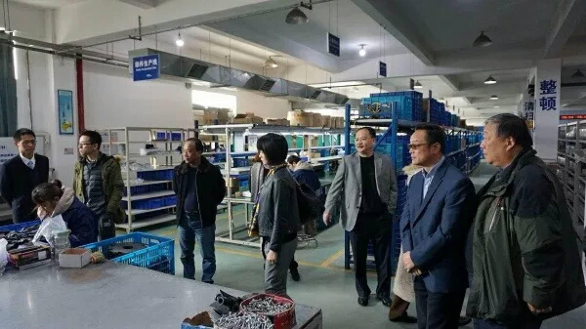澳蓝负责起草的国家标准《计算机和数据处理机房用蒸发式冷气机》制定大会在福州举办取得圆满成功