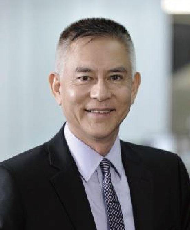 Michael Shue