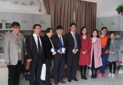 Keylight全腦教育 | 南山文理實驗學校、留仙學校與中國全腦教育領頭羊建立戰略合作伙伴關系