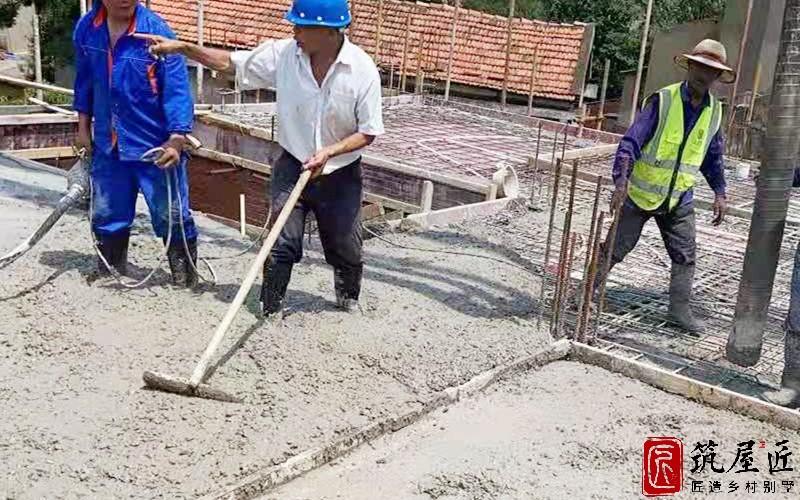 A2简欧别墅建造(鄂州)