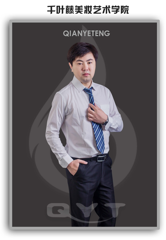 国际摄影讲师——黄俊儒
