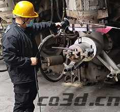 Reverse detection of combustion furnace