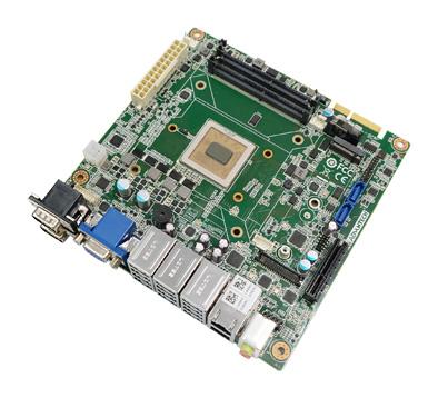研华 AIMB-Z20 Mini-ITX 主板