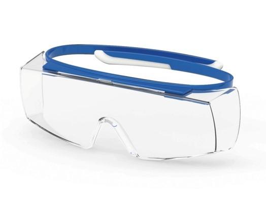 UVEX 安全防护眼镜 9169260