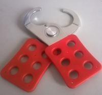 DUKE1英寸六联锁具H11
