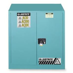 Justrite 安全柜  60加仑J1800173